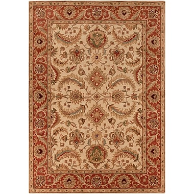 Surya Ancient Treasures A160 Hand Tufted Rug