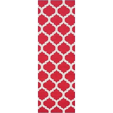 Surya Frontier FT114-268 Hand Woven Rug, 2'6