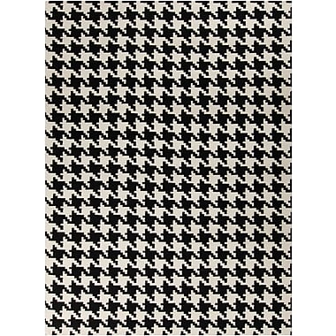Surya Frontier FT18-811 Hand Woven Rug, 8' x 11' Rectangle