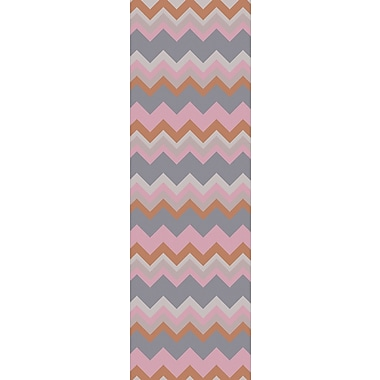 Surya Frontier FT599-268 Hand Woven Rug, 2'6