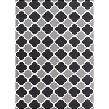 Surya Frontier FT66-913 Hand Woven Rug, 9' x 13' Rectangle