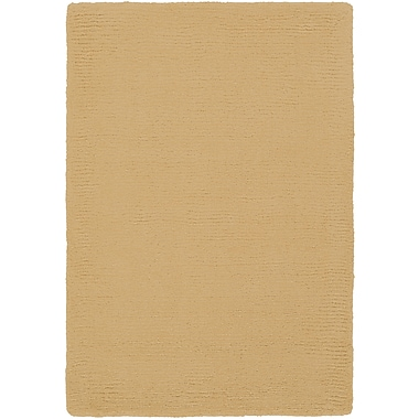 Surya Mystique M263-69 Hand Loomed Rug, 6' x 9' Rectangle