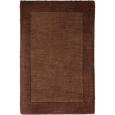 Surya Mystique M294-69 Hand Loomed Rug, 6' x 9' Rectangle