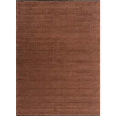 Surya Mystique M334-69 Hand Loomed Rug, 6' x 9' Rectangle