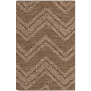 Surya Mystique M437-811 Hand Loomed Rug, 8' x 11' Rectangle