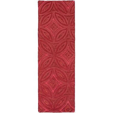 Surya Perspective PSV42-268 Hand Tufted Rug, 2'6