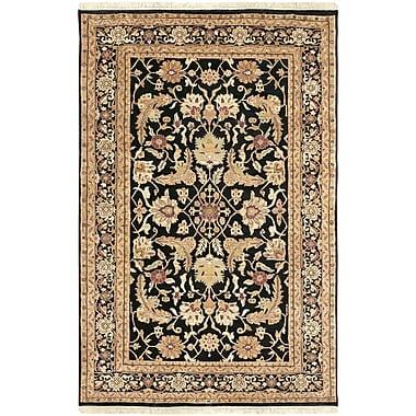 Surya Taj Mahal TJ44-5686 Hand Knotted Rug, 5'6
