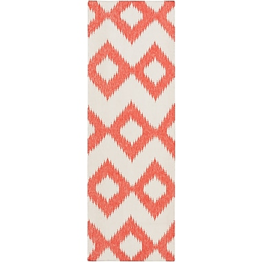 Surya Frontier FT173-268 Hand Woven Rug, 2'6