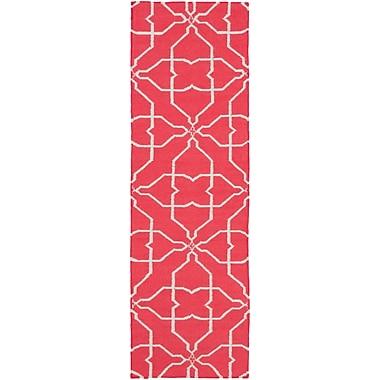 Surya Frontier FT236-268 Hand Woven Rug, 2'6