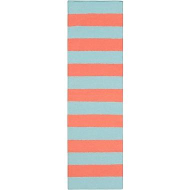 Surya Frontier FT301-268 Hand Woven Rug, 2'6