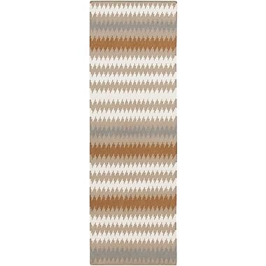 Surya Frontier FT489-268 Hand Woven Rug, 2'6