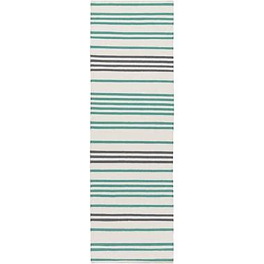 Surya Frontier FT539-268 Hand Woven Rug, 2'6