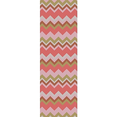 Surya Frontier FT601-268 Hand Woven Rug, 2'6