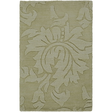 Surya Mystique M172-913 Hand Loomed Rug, 9' x 13' Rectangle