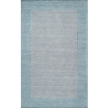 Surya Mystique M305-913 Hand Loomed Rug, 9' x 13' Rectangle