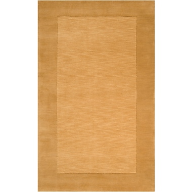 Surya Mystique M345-811 Hand Loomed Rug, 8' x 11' Rectangle