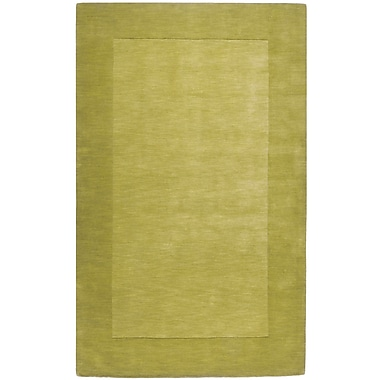 Surya Mystique M346-913 Hand Loomed Rug, 9' x 13' Rectangle
