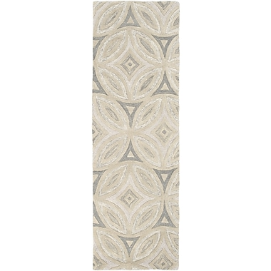 Surya Perspective PSV41-268 Hand Tufted Rug, 2'6