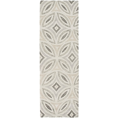 Surya Perspective PSV46-268 Hand Tufted Rug, 2'6