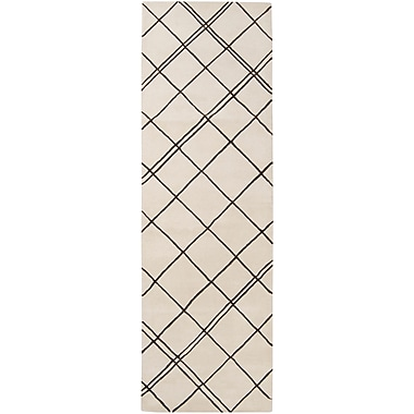 Surya Studio SR124-268 Hand Tufted Rug, 2'6