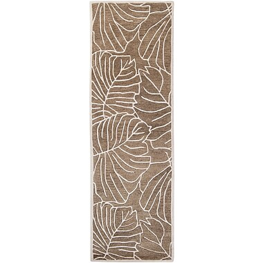 Surya Studio SR138-268 Hand Tufted Rug, 2'6