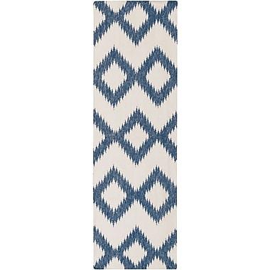 Surya Frontier FT165-268 Hand Woven Rug, 2'6