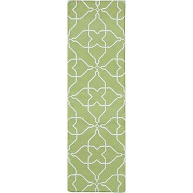 Surya Frontier FT234-268 Hand Woven Rug, 2'6