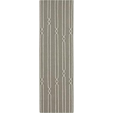 Surya Frontier FT367-268 Hand Woven Rug, 2'6