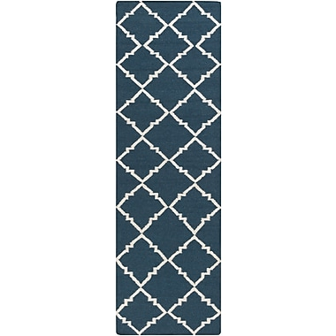 Surya Frontier FT451-268 Hand Woven Rug, 2'6