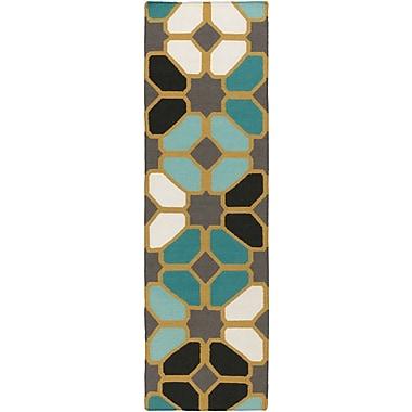 Surya Frontier FT459-268 Hand Woven Rug, 2'6