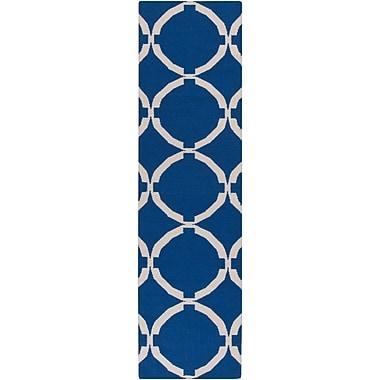 Surya Frontier FT521-268 Hand Woven Rug, 2'6