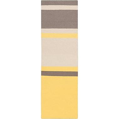 Surya Frontier FT569-268 Hand Woven Rug, 2'6