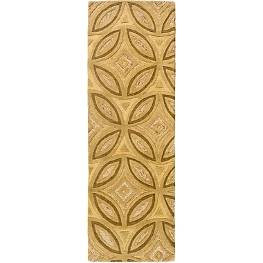 Surya Perspective PSV45-268 Hand Tufted Rug, 2'6