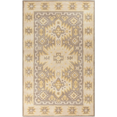 Surya Albuquerque ALQ400-58 Hand Tufted Rug, 5' x 8' Rectangle