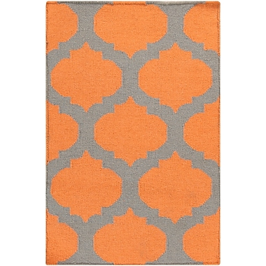 Surya Frontier FT119-23 Hand Woven Rug, 2' x 3' Rectangle