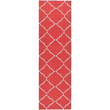 Surya Frontier FT41-268 Hand Woven Rug, 2'6