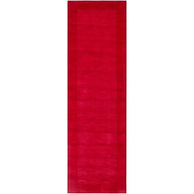 Surya Mystique M299-268 Hand Loomed Rug, 2'6
