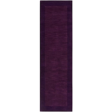 Surya Mystique M349-268 Hand Loomed Rug, 2'6