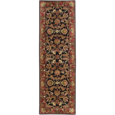Surya Ancient Treasures A108-268 Hand Tufted Rug, 2'6