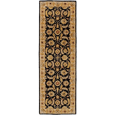 Surya Ancient Treasures A171-268 Hand Tufted Rug, 2'6