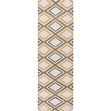Surya Frontier FT85-268 Hand Woven Rug, 2'6