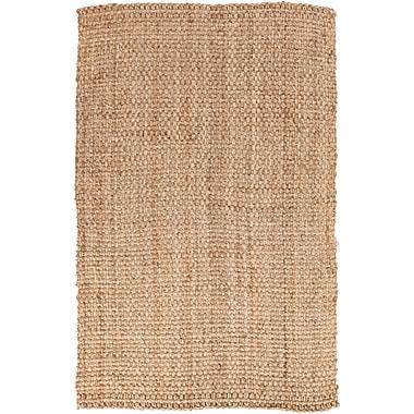 Surya Jute Woven JS2-8106 Hand Woven Rug, 8' x 10'6
