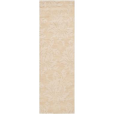 Surya Mystique M175-268 Hand Loomed Rug, 2'6
