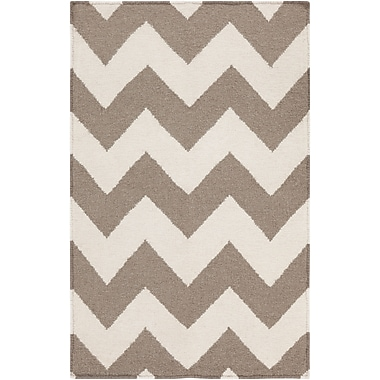 Surya Frontier FT289-23 Hand Woven Rug, 2' x 3' Rectangle
