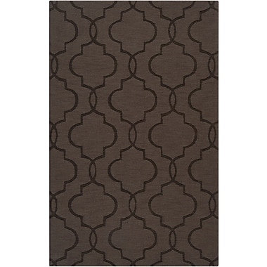 Surya Mystique M5174-58 Hand Loomed Rug, 5' x 8' Rectangle