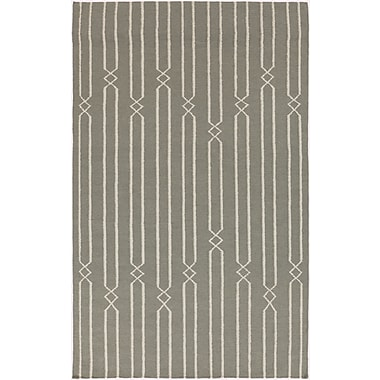 Surya Frontier FT367-58 Hand Woven Rug, 5' x 8' Rectangle