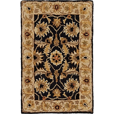 Surya Ancient Treasures A171-23 Hand Tufted Rug, 2' x 3' Rectangle