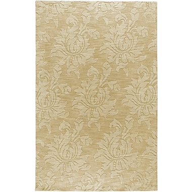 Surya Mystique M206-58 Hand Loomed Rug, 5' x 8' Rectangle
