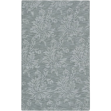 Surya Mystique M236-58 Hand Loomed Rug, 5' x 8' Rectangle