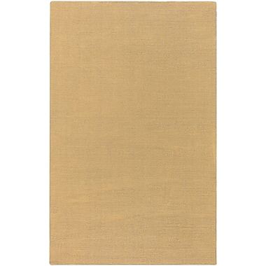 Surya Mystique M263-58 Hand Loomed Rug, 5' x 8' Rectangle